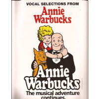 Annie Warbucks Vocal Selection